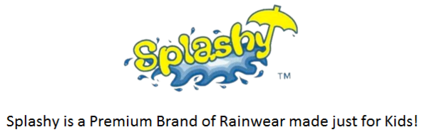 logo splashy