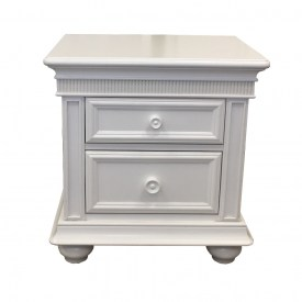 Belize white night stand cropped